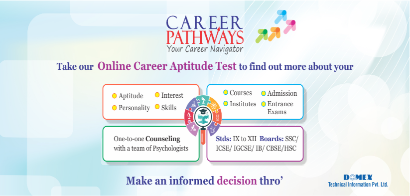 Career Counselling Online Career Counselling Test