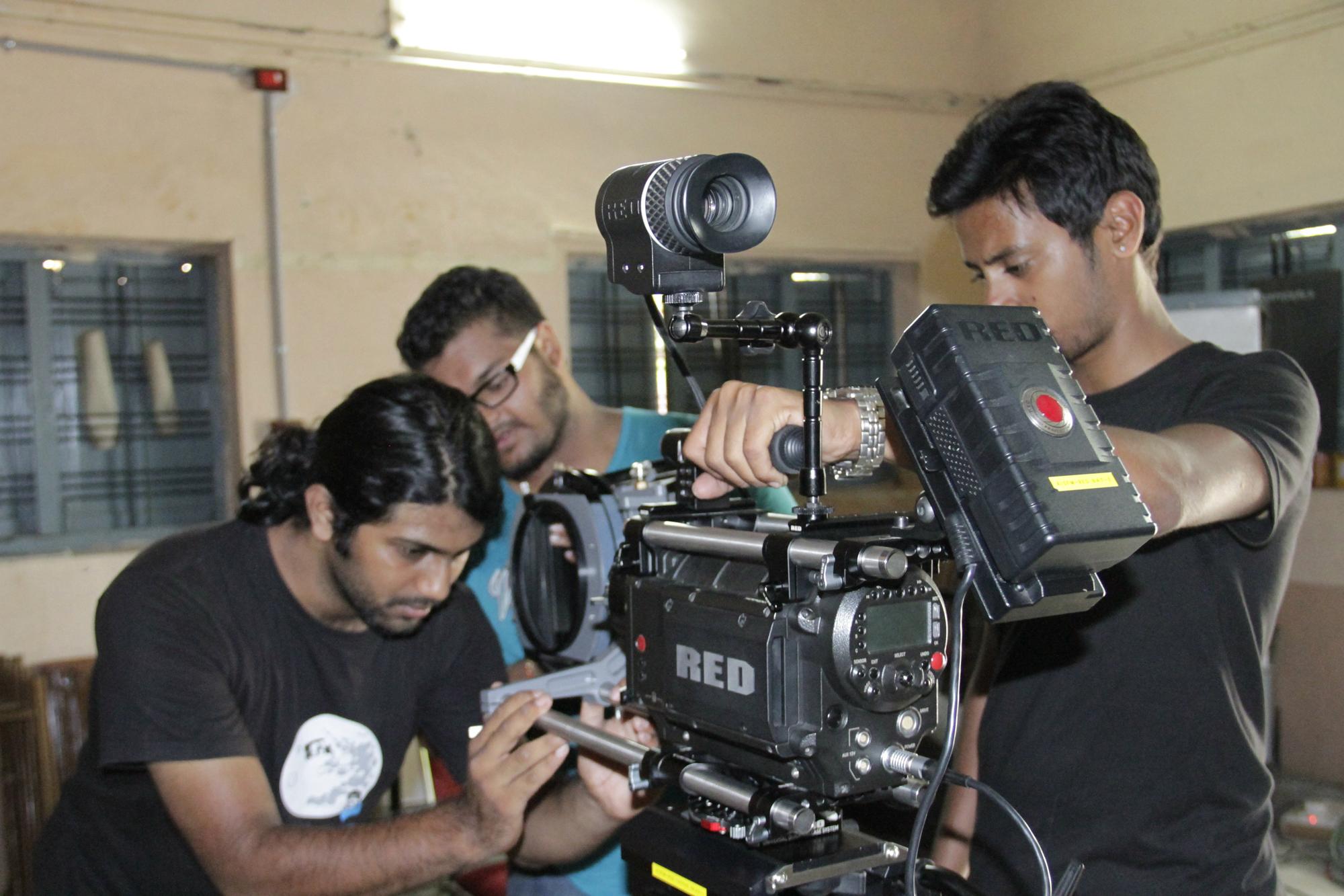 Annapurna International School of Film and Media