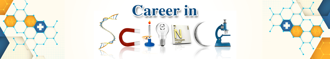 Best career options after graduation in science