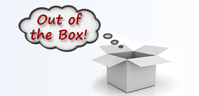 how to think out of the box pdf