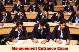 Management Entrance Exams Tricks