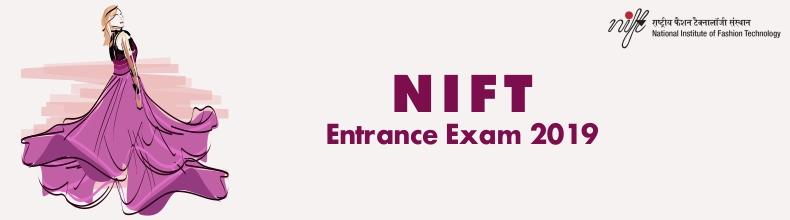 NIFT 2019