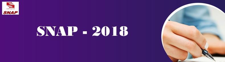 SNAP-2018